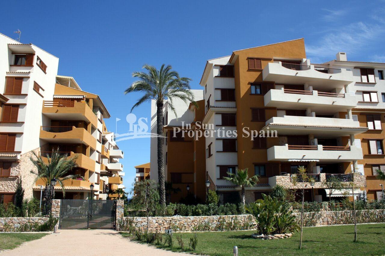 Недвижимость в испании пунта прима торревьеха шоппинг